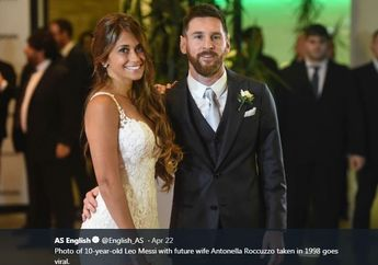 Gara-gara Bucin, Lionel Messi Lupa Soal Kontraknya di Barcelona Habis!