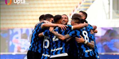 Demi Selamatkan Finansial, Inter Milan Siapkan 2 Rencana Besar