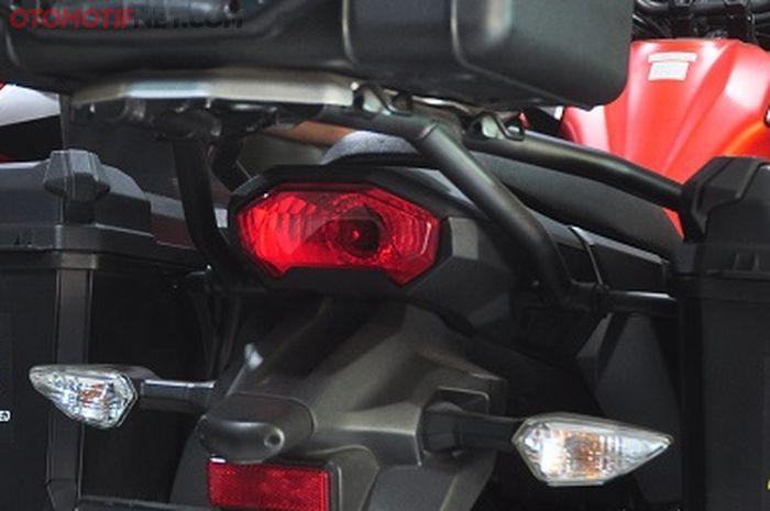 Solusi Stoplamp Kawasaki Versys-X 250 Bermasalah