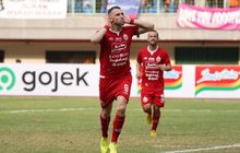 klasemen liga 1 2019 - persija keluar zona degradasi, 3 poin dari persib
