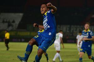 Satu Pemain Persib Bandung Dikabarkan Jadi Incaran Klub Ternama Thailand