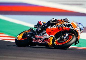 Adik Marc Marquez Klaim Hasil MotoGP Emilia Romagna 2020 Tidak Nyata!