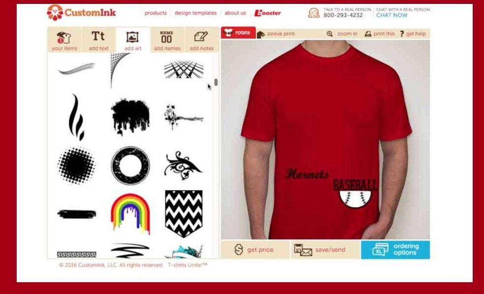 5 Aplikasi Desain Kaos Yang Cocok Untuk Pengguna Smartphone Android Semua Halaman Hai