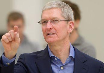 Apple Beri Tanggapan Atas Kritik Senator US Soal Aplikasi Covid-19