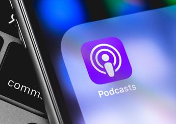 Sejumlah Pengguna Alami Masalah Pada Aplikasi Apple Podcast