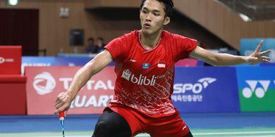 Jadwal French Open 2019 - Menanti Perjuangan 7 Wakil Indonesia pada Hari Kedua