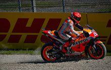 Gagal Podium, Marc Marquez Tetap Jadi Kebanggaan Bos Repsol Honda