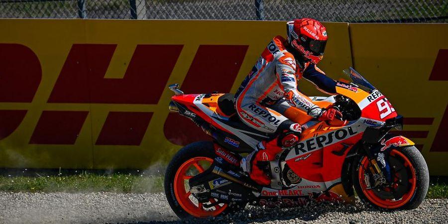 Marc Marquez Bikin Honda Senasib dengan Ducati di Era Casey Stoner?