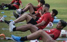 Tim Lain Mulai Liburkan Pemain, Bali United Justru Cari Tempat Latihan Baru