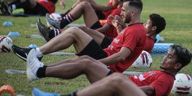 Tidak Ada Kompetisi Tahun Ini, Bali United Bubar?