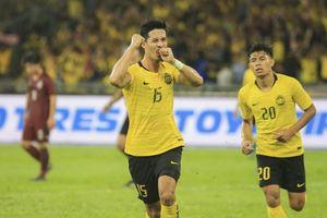 Pemain Naturalisasi Timnas Malaysia Girang dengan Agenda yang Dirancang FAM