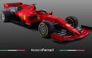 Otorace: Ada Regulasi Baru Penyeragaman Girboks Mulai F1 2021