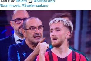 Tumbang di Tangan AC Milan, Skuad Maurizio Sarri Belum Cicipi Manisnya September!