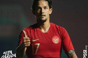 Bursa Tranfer Liga 1 2019 Ditutup dengan Rumor Terbantahkan Irfan Bachdim Gabung Persib Bandung