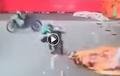 Pembalap Tim Yamaha Meregang Nyawa di Malaysian Cub Prix 2018