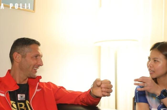 Ngobrol Empat Mata Bareng Greysia Polii, Legenda Inter Milan Punya Rahasia Ini! thumbnail
