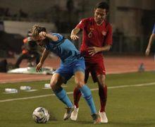 SEA Games 2019 - Dua Kelebihan Pemain Timnas U-22 Indonesia Bikin Pelatih Singapura Angkat Topi