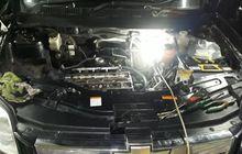 Penyakit yang Suka Hingap di Chevrolet Captiva Bensin, Harga Lumayan