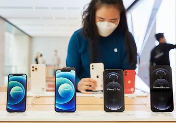 iPhone 12 Resmi Dijual di Indonesia Mulai 18 Desember 2020