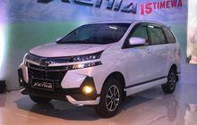 Penjualan Daihatsu Terios dan Xenia 1.500 Cc Enggak Akan Tabrakan Meski Mesin Sama