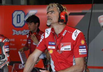 Ancaman Ducati Juara di MotoGP Qatar Bisa Batal, Petruci Disalahkan