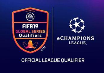 Bakal Ada Kompetisi eSport Liga Champions FIFA 19! Tertarik Ikutan?