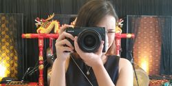 Fujifilm GFX 50R, Kamera Mirrorles Medium Format Resmi Diluncurkan