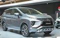 Mitsubishi Tebar Sinyal untuk Penyegaran Xpander, Efek Avanza-Xenia Baru?