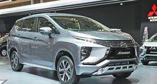 Mitsubishi Xpander Beri Sinyal Lakukan Penyegaran, Tunggu Timing Tepat