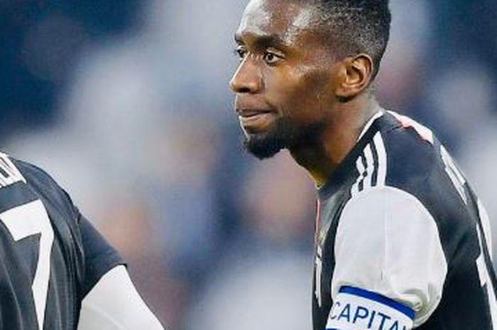 Blaise Matuidi, dari Juventus ke Inter Miami.
