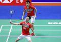 Hasil China Open 2019 - Marcus/Kevin Sukses Balas Dendam pada Ganda Putra Korea Selatan!