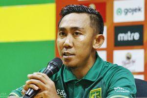 Karena Durian Rp 100 Ribu, Gelandang Persebaya dan Bali United Didenda Rp 1 Juta