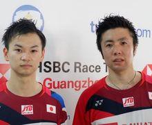 Ganda Putra Jepang Kalahkan Marcus/Kevin di All England 2020, Sejarah Baru Tercipta!