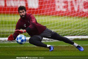 AS Roma Lebih Buruk dari 10 Tim Serie A Usai Jual Alisson ke Liverpool