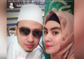 Intip Penampakan Rumah Habib Usman bin Yahya, Sosok Suami Kartika Putri