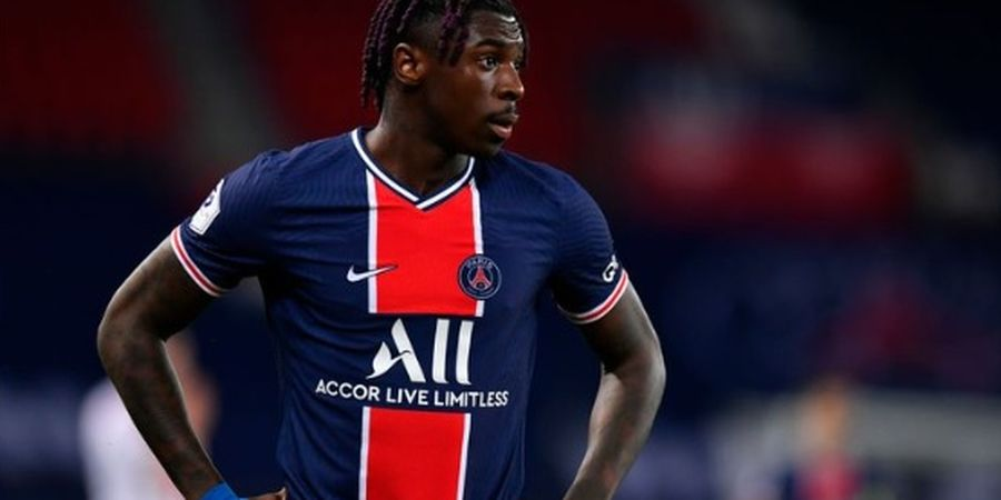Dinilai Bakal Sulit Jika Balik ke Everton, Moise Kean Disarankan Kembali ke Juventus