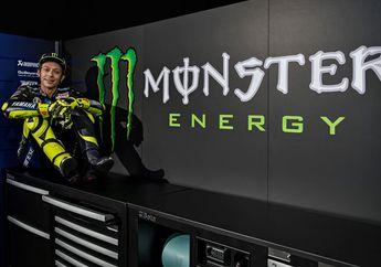 Karir Gemilang di MotoGP dan Sarat Prestasi, Emaknya Valentino Rossi Malah Bilang Begini...