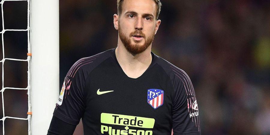 Hasil Lengkap dan Klasemen Liga Spanyol - Jan Oblak Bawa Atletico Madrid ke Puncak