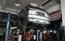 Sibuk Di hari Kerja? Servis Mitsubishi Xpander Di Hari Minggu Aja Sob!