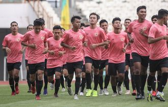 Ada Kamboja, Timnas U-19 Indonesia Tak Boleh Lengah di Piala Asia U-19 2020