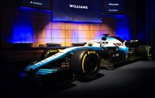 Tes Formula 1 di Barcelona Tidak Bakal Dihadiri oleh Tim Williams