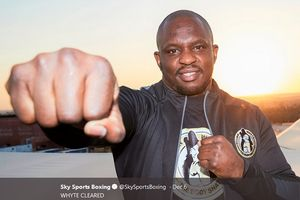 Dillian Whyte Sesumbar, Bisa Bikin KO Titisan Mike Tyson di Tinju dan MMA