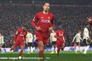 Van Dijk Sebut 5 Pemain untuk Tim Impian, Tak Ada dari Liverpool, tetapi 3 Pemain Man City