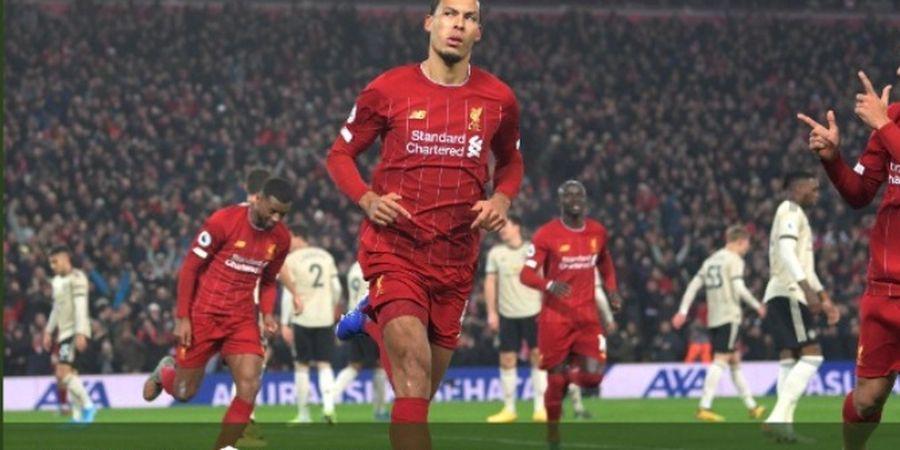 Manchester United Ternyata Pernah Menolak Kesempatan Rekrut Van Dijk