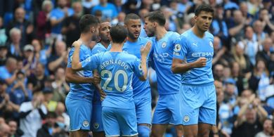 Manchester City Dapat Kabar Buruk Jelang Lakoni Laga Pekan Ke-8 Liga Inggris