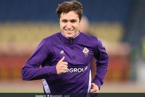 Juventus Siap Tumbalkan 4 Pemain demi Gaet Penyerang Muda Potensial Fiorentina