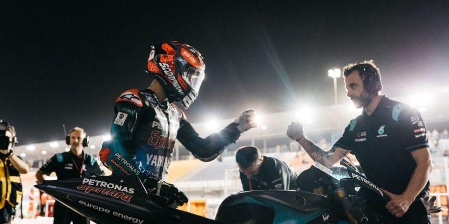 Berita MotoGP - The Rising Star MotoGP, Fabio Quartararo di Ambang Rekor Lagi!