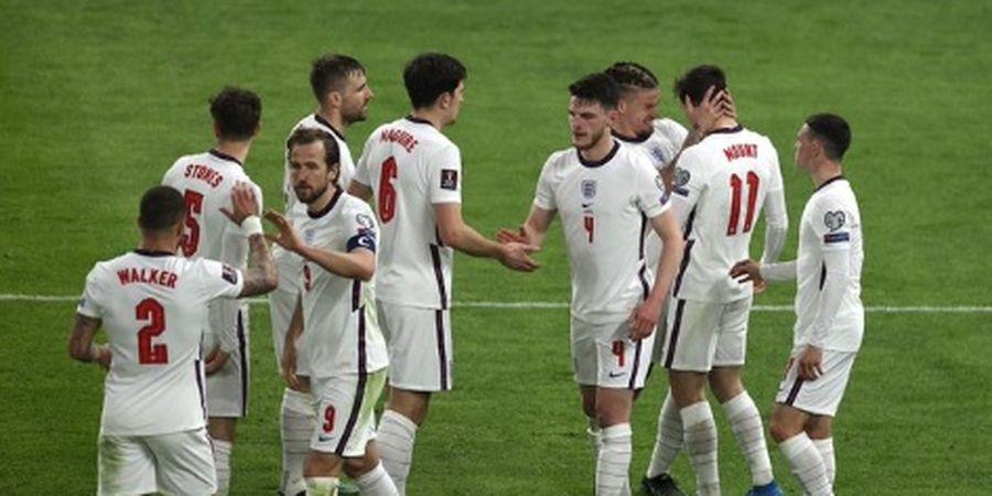 Jadwal Kualifikasi Piala Dunia 2022  Malam Ini - 4 Tim Top Eropa Bertemu Lawan Mudah, Inggris Diadang Polandia