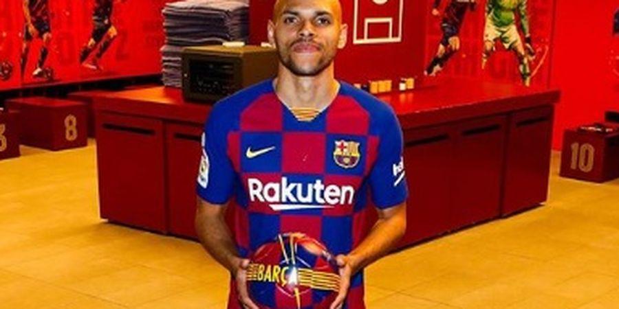 Jangan Harap Anak Baru Barcelona Cetak Gol dalam Laga Debut