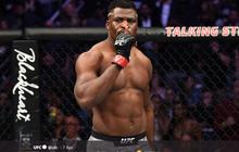 Hasil UFC 249 - Takut Dites COVID-19, Petarung Ini Menang KO Detik Ke-20
